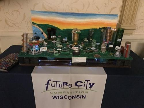2017 Future City Nationals Competition - Washington DC